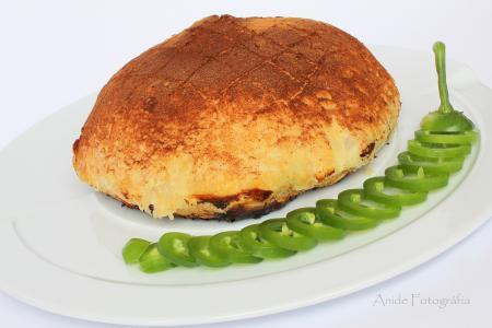 Bastilla recept