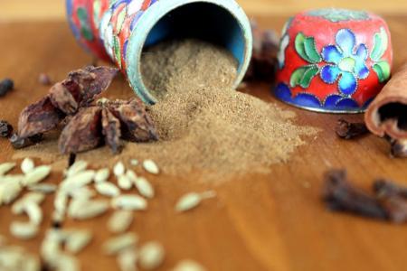Kínai ötfűszer recept